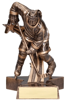 Picture of Trophy - Sport - Hockey - RST514