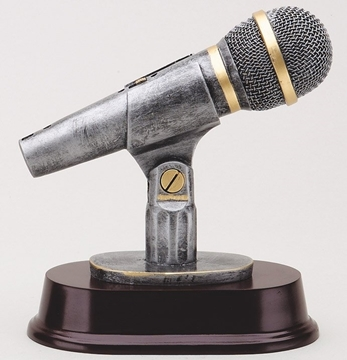 Picture of Trophy - Others - RF3311 - Micro