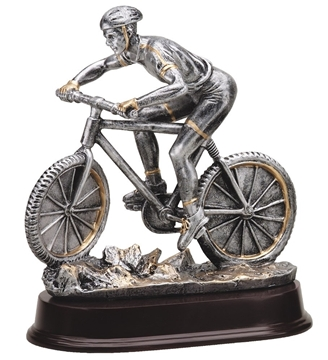 Picture of Trophy - Sport - Others - RF1261 - Montain bike