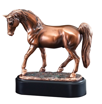 Picture of Trophy - Others - Horse