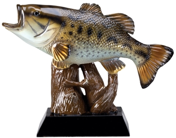 Picture of Trophy - Sport - Others - Fish