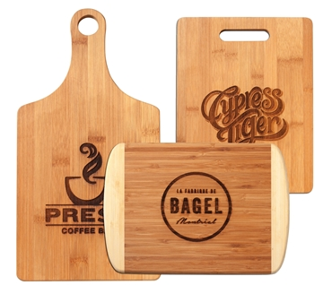Picture of Corporative - Others - Chopping board