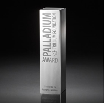 Picture of Trophy - Prestige - Monument