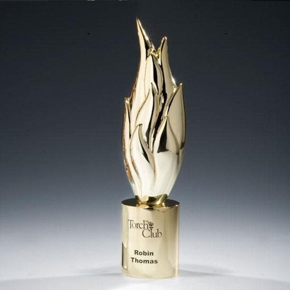 Picture of Trophy - Prestige - Flame Award