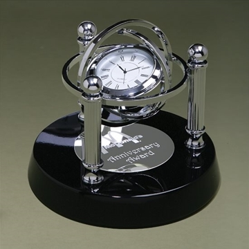 Picture of Corporative - Clock - Gyroscope