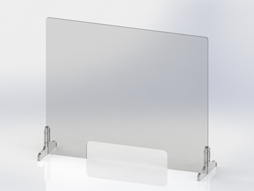Picture of covid - Acrylic Panel - fab2030