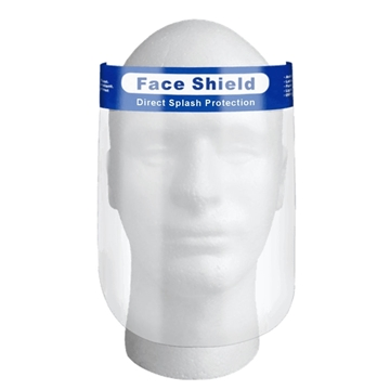 Picture of Covid - Protective Face Shield