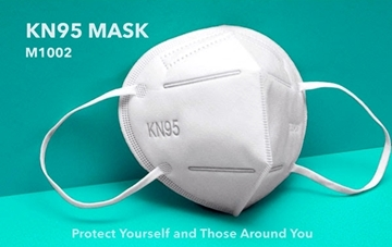 Picture of Covid - KN95 mask